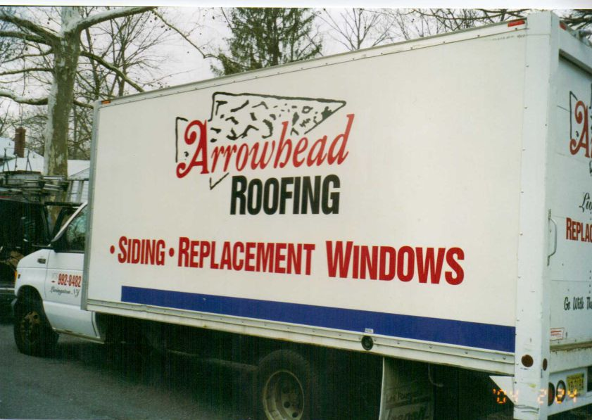 Arrow Roofing